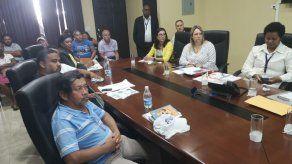 ASEP y la Gobernación de Panamá logran acuerdo entre usuarios y ENSA