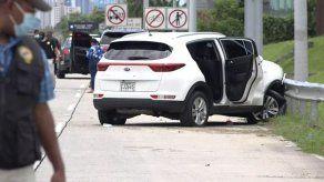 Una persona muere y otras dos resultan heridas tras balacera en el Corredor Sur