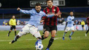 David Villa se va de Nueva York y la MLS