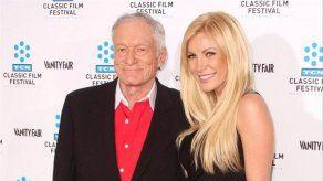 ¿Qué ha sido de Hugh Hefner tras la muerte del fundador de Playboy?