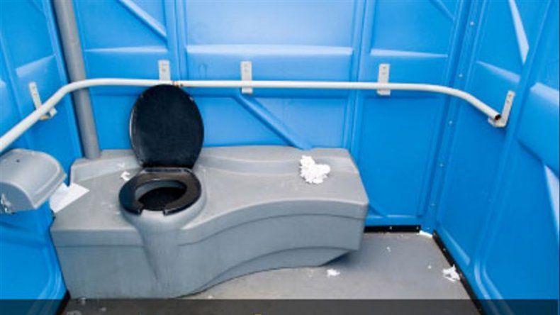 ¿Necesita orinar? Un sitio en Internet le indica el baño más cercano