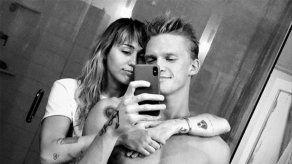 Miley Cyrus lanza una dura pulla a su ex Liam Hemsworth en Instagram