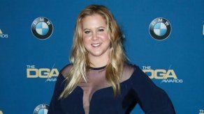 Amy Schumer comparte su discurso de agradecimiento tras perder en los Emmy