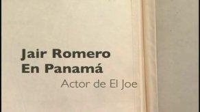 Jair Romero