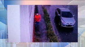 Asesinato en Tocumen quedó registrado en una cámara de seguridad