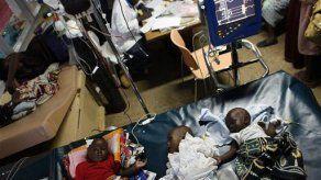 La OMS aprueba programa para erradicar paludismo antes de 2030