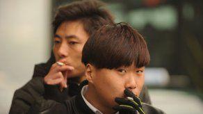 Muertes anuales por tabaquismo en China se duplicarán hasta 2 millones en 2030