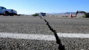 El sur de California sacudido por su mayor sismo desde 1999