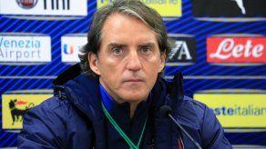 Roberto Mancini seguirá como DT de Italia hasta 2026