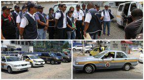 Inicia operativo de fiscalización de uso de vehículos estatales
