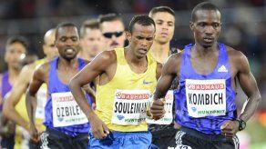 Coe anuncia tests antidopaje más rápidos para proteger a los atletas