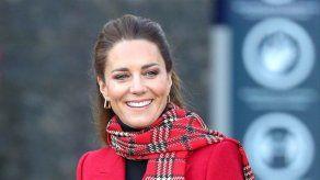 ¿De verdad hizo llorar Kate Middleton a Meghan Markle antes de su boda?