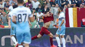 La Roma es subcampeón y va directo a la Liga de Campeones