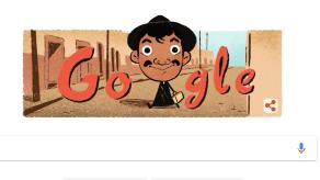 Google dedica su doodle a Cantinflas por su 107 cumpleaños