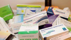 Minsa anuncia licitación para compra de medicamentos por más de 66 mdd