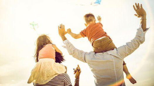 ¿Ser padre es fácil? The Parenting Index revela los retos universales de tener un bebé