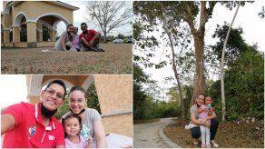 Opción para liberar el estrés en familia en Panamá Oeste