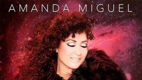 Amanda Miguel cantará en Nicaragua sus éxitos y su última producción