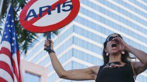 Cuatro estados de EE.UU. forman coalición para combatir la violencia armada