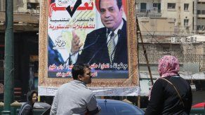 Egipto anuncia referéndum sobre cambios constitucionales