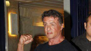 Sylvester Stallone y Robert De Niro