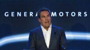 GM invertirá 2.200 millones en planta para autos eléctricos