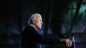 Acusación sexual contra Biden preocupa a los demócratas