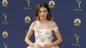 Netflix prepara una película con Millie Bobby Brown