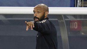 Henry renuncia como técnico del CF Montreal de la MLS