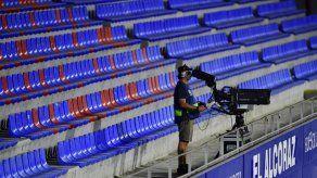 El fútbol español tiene unos 500 millones de exceso de gasto