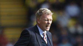 Moyes seguirá como técnico de Sunderland