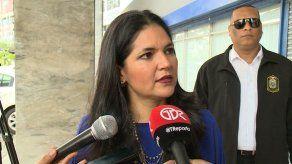 Directora de Aduanas presenta querella por defraudación al fisco de B/.2.4 millones
