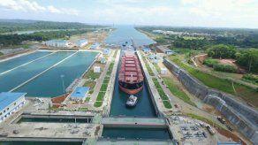 Canal de Panamá anuncia récord histórico de tonelaje en mayo