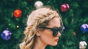 Peinados playeros para lucir este verano