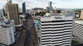 Regulador bancario pide medidas para preservar grado de inversión de Panamá