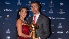 Así era Georgina Rodríguez antes de conocer a Cristiano Ronaldo