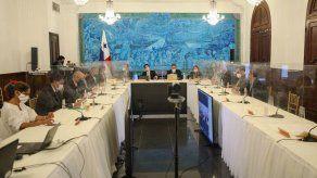 Comisión Interinstitucional presenta plan de reactivación de Casco Antiguo