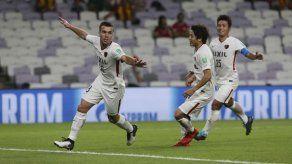 Chivas se hunde ante Kashima en el Mundial de Clubes