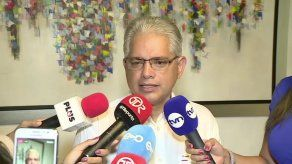 José Blandón habla de posibles alianzas con otros partidos políticos