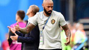 Thierry Henry deja Sky Sports para dedicarse a su carrera como entrenador