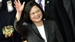 Taiwán busca paz y estabilidad tras XIX Congreso del Partido Comunista chino