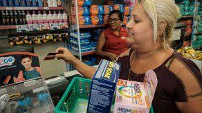Segundo año consecutivo de recesión en Brasil: -3