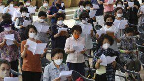 Nueva prueba detecta COVID y la gripe al mismo tiempo