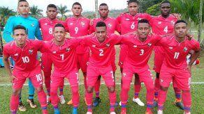 Panamá Sub-20 con la duda de Eduardo Guerrero para el premundial