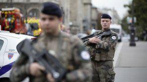 Autor de matanza en jefatura policial de París tenía una visión radical del islam