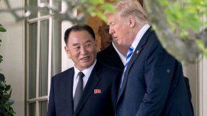 Norcorea habría ejecutado a altos funcionarios