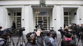 Argentina: AFA advierte que tiene que haber fútbol sí o sí