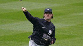 La rotación de los Yankees: ¿apuesta loca?