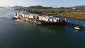Canal de Panamá aumentará casi un 10 % el tránsito de cruceros esta temporada