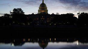 Control del Senado de EEUU está en juego en las elecciones